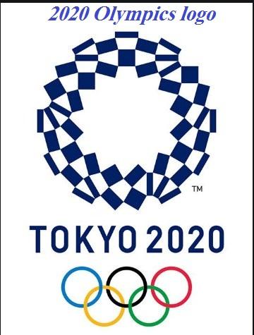 2020 Olympics logo