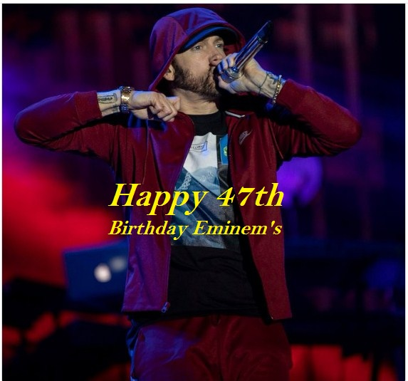 happy th birthday eminem s wishes quotes messages greetings