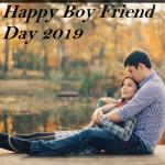 Boy Friend Day-Happy  Boy Friend Day 2020