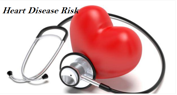 6 Ways to Lower Your Heart Disease Risk?