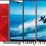 Samsung Galaxy A70 Release Date, Price, Full Specifications!