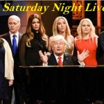 Saturday Night Live 2019