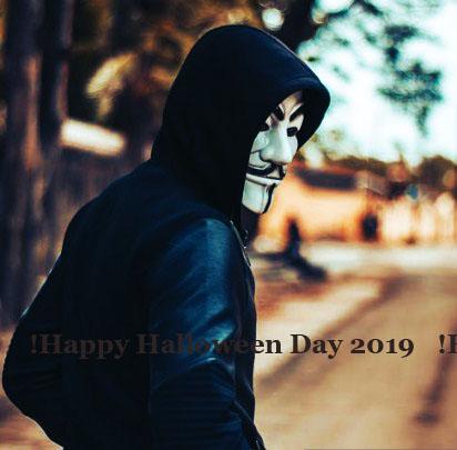 Happy Halloween 2019 Image