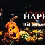 Halloween 2020 – Happy Halloween 31 October 2020!