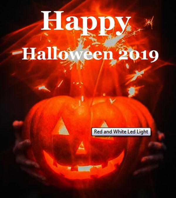 Happy Halloween 2019-How to celebrate Happy Halloween 2019
