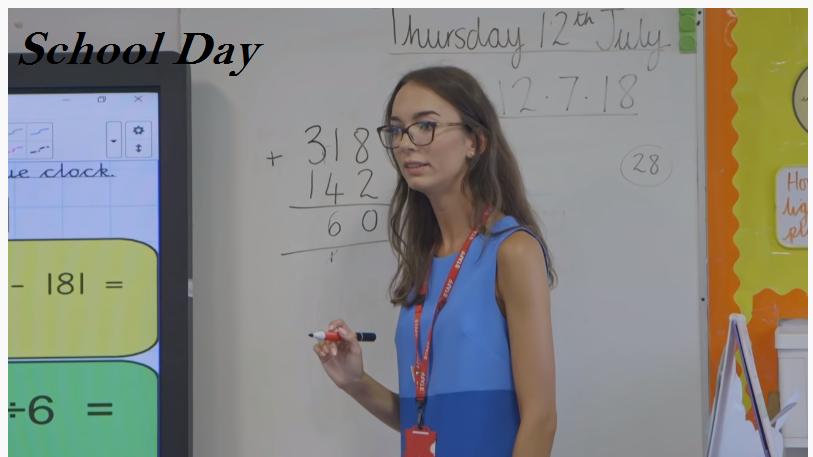 School Day-2019