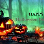 Halloween Day 2020-History ,Date,Quotes !