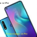 Tecno Camon 12 Pro Full Specifications