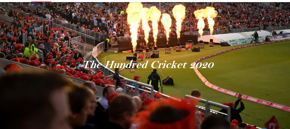 The Hundred Cricket 2020- News-teams-Rules-Players_Prices.