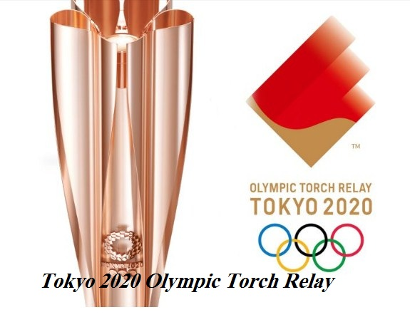 Tokyo 2020 Olympic Torch Relay