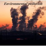 Environment Pollution-What is the environment