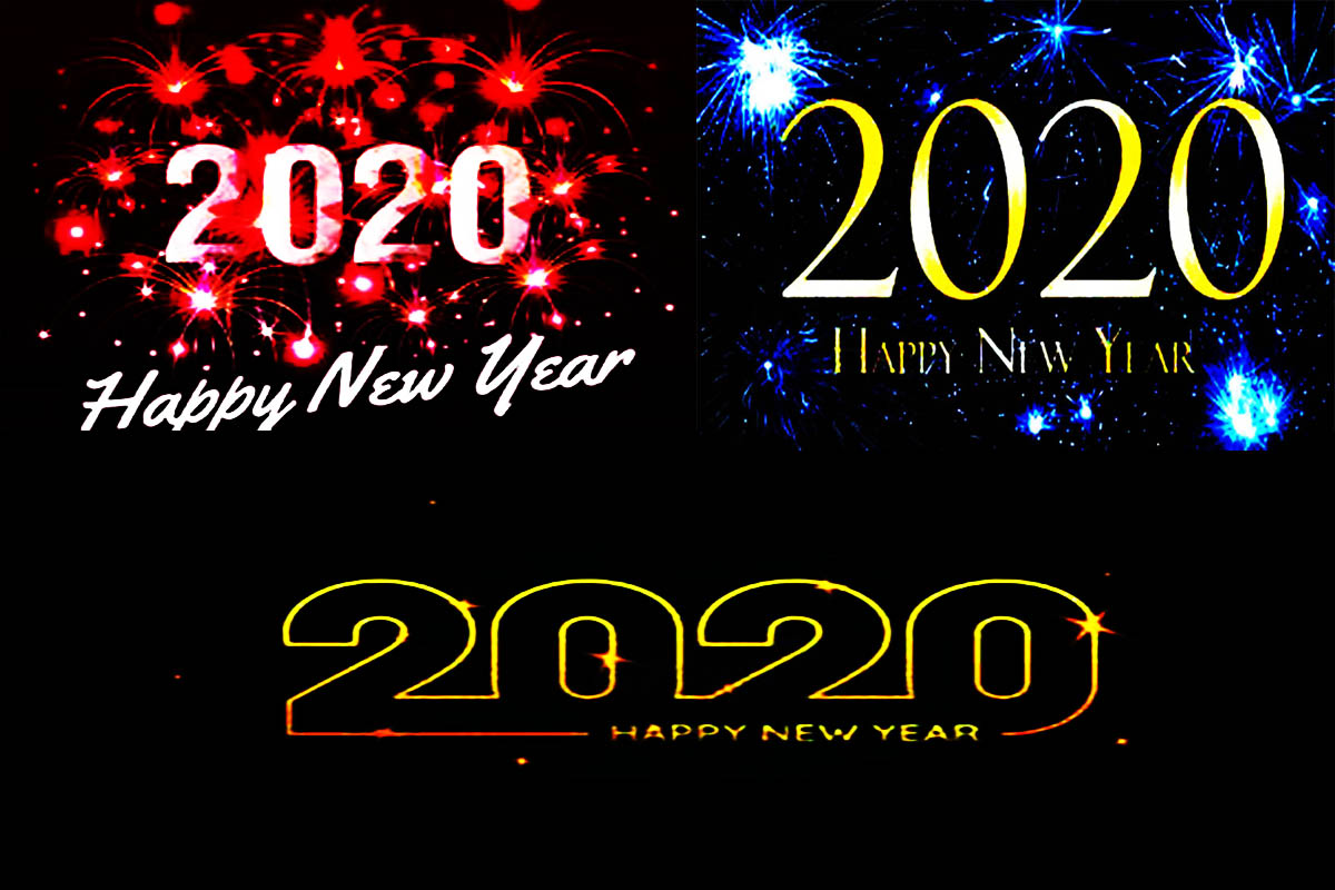 Happy New Year 2020 Quotes, Wishes, Status, Greetings, Text, SMS