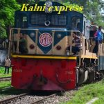 Kalni Express Train Schedule 2020, Ticket Price, Off Day & Stop Station