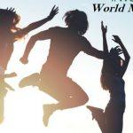 World Metal Health Day 2021