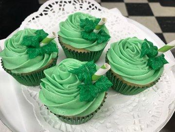 National Cupcake Day 2020