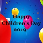 Children's Day 2020-Quotes, Messages, Wishes, Status
