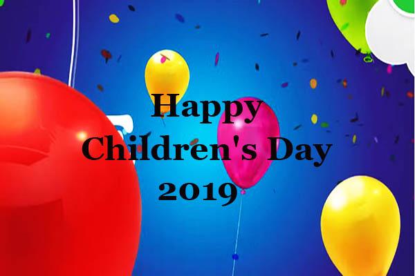 Children's Day 2021
