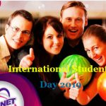 Students' Day-International Students' Day 2020-Quotes, Wishes, Greetings,  Messages