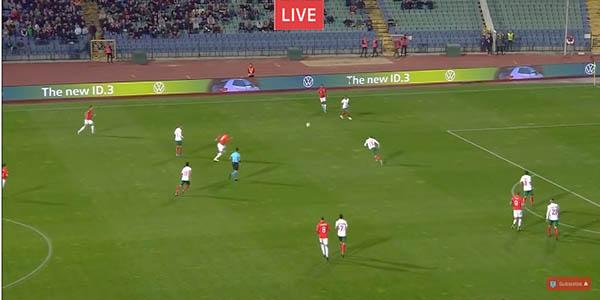 bulgaria vs czech republic live football 1 Avatar image