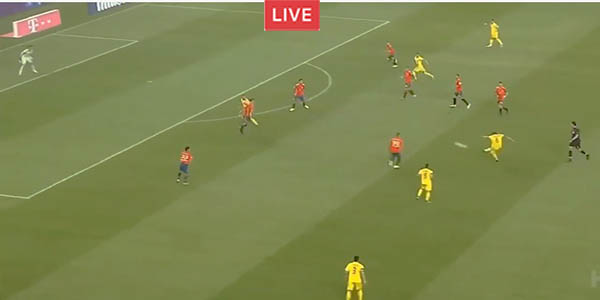 Live Football Now: Spain Vs  Romania -Romania vs Spain live Free Online – Euro Cup Qualification, Tv Chanel, link