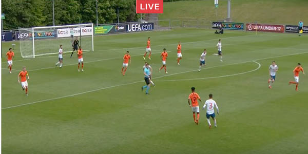 Netherlands U17 -vs France U17 live