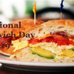 National Sandwich Day 2019-Quotes & Wishes & Status!
