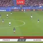 Live Football Now: France vs Albania Live: Albania vs France live Free Online, Tv Chanel, link.