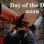 Day of the Dead festival 2019!