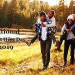 National Take a Hike Day-National Take a Hike Day 2020