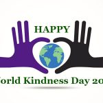 World Kindness Day-Happy World kindness Day 2019