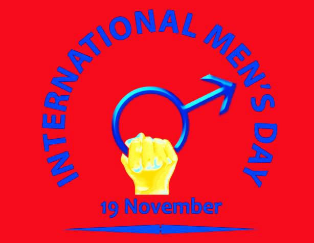International mens Day 2020