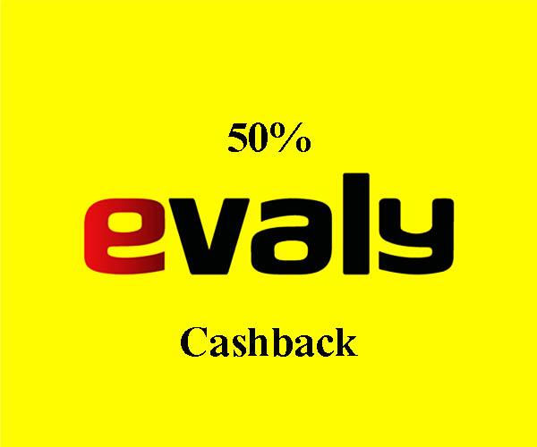 Evaly Offer 2021-Evaly 50% Cashback Offer2021