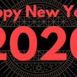 New Year -Happy New Year 2020 Quotes, Wishes, Status