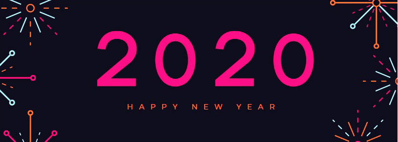 Happy New 2020 Quotes, Wishes, Status, Greetings, Sayings