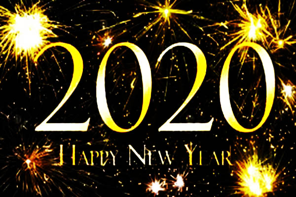Happy New Year 2020 Quotes, Wishes, Status, Messages