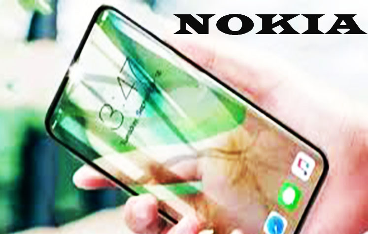 Nokia McLaren Plus 2021: Price,12GB RAM, 64MP Triple Cameras, 7000mAh battery!