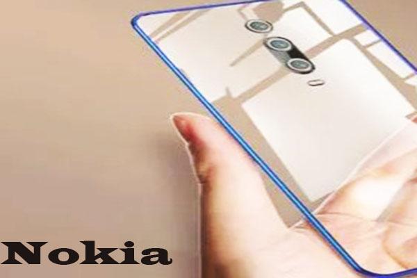Nokia X Edge Max 2021: 10/12GB RAM, 48MP Triple Cameras, 6000mAh batter