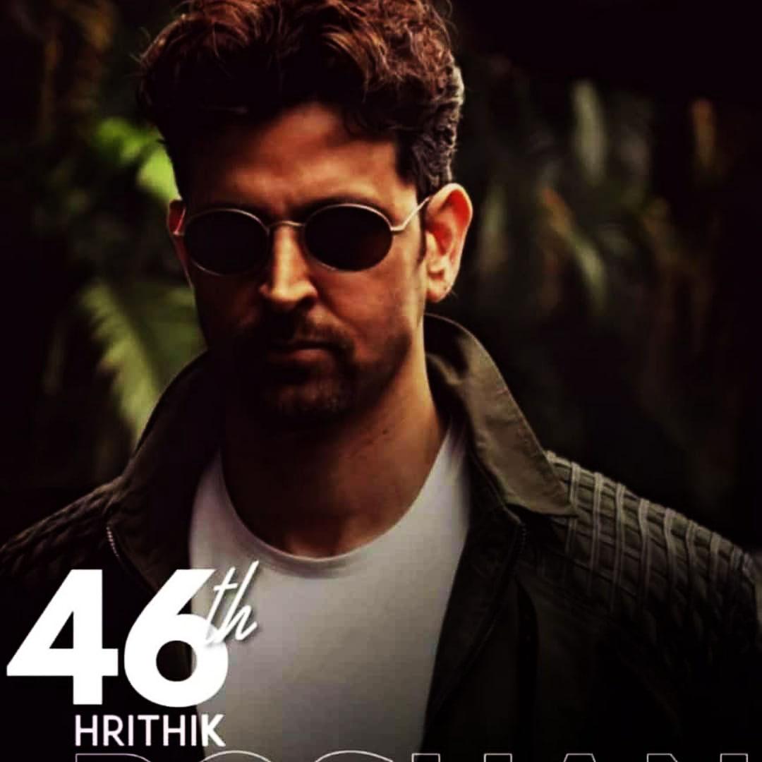 Hrithik Roshan Birthday – Happy Hrithik Roshan Birthday 2020 (10th January): Quotes, Wishes, Status, Messages