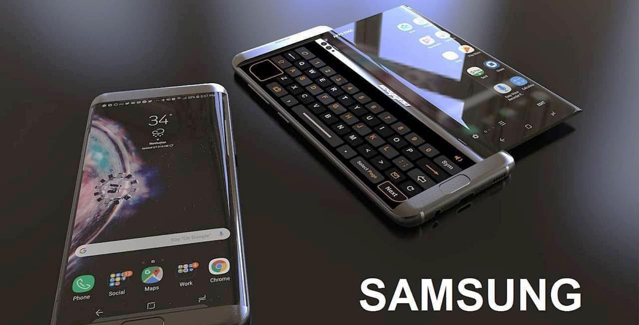 Samsung Galaxy Oxygen 2020: 8/10GB RAM, Triple-Camera (36+24+13 MP), and 6100mAh battery