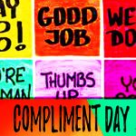 National Compliment Day 2020 (24 Januray)