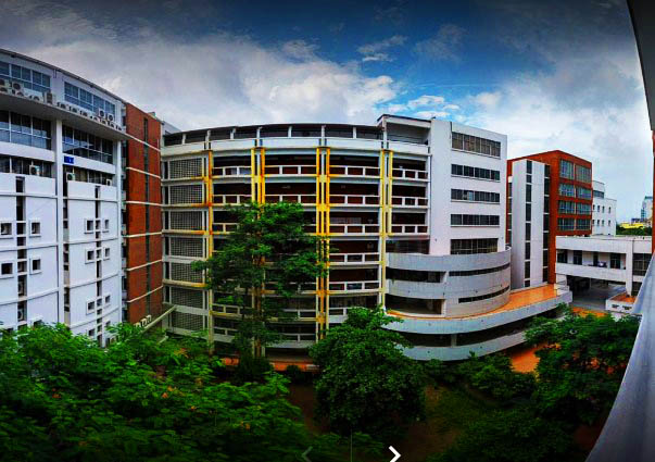 Ahsanullah University of Science and Technology (AUST)