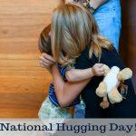 Hug Day – 21st Januray Happy National Hugging Day 2020
