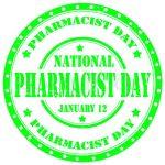 National Pharmacist Day (12th January) 2020