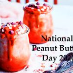 National Peanut Butter Day 2020 (24th Januray)