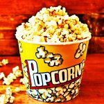 National Popcorn day 2020(19th Januray)