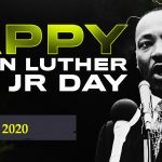 MLK Day 2020 Quotes, Wishes, Status, Greetings, Messages, SMS: Martin Luther King Jr. Day 2020