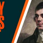 Burns Night– 25th January Burns Night2020