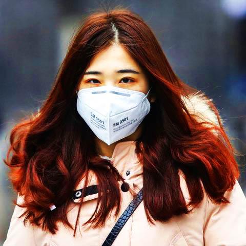 How to avoid coronavirus.