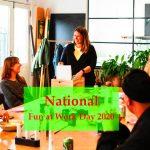 National Fun at Work Day 2020 ( 31th Januray)