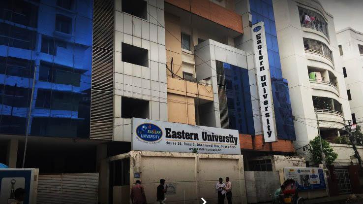 Eastern University (EU)